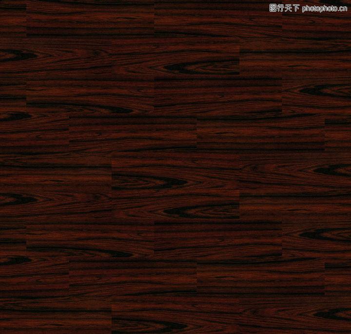 褐色木纹材质贴图