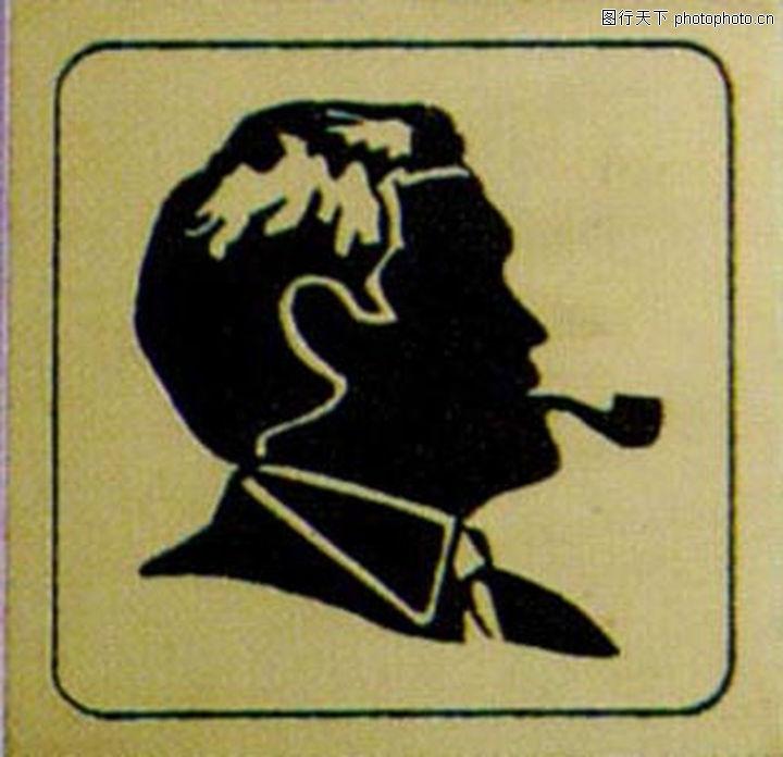 标志,标志与开关,标志0026