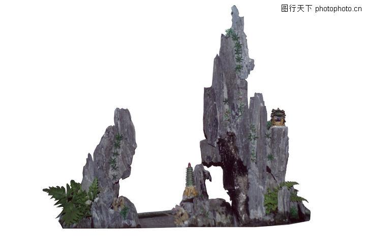ps石头素材 ps植物素材 ps素材图片大全 ps假山素材 平面