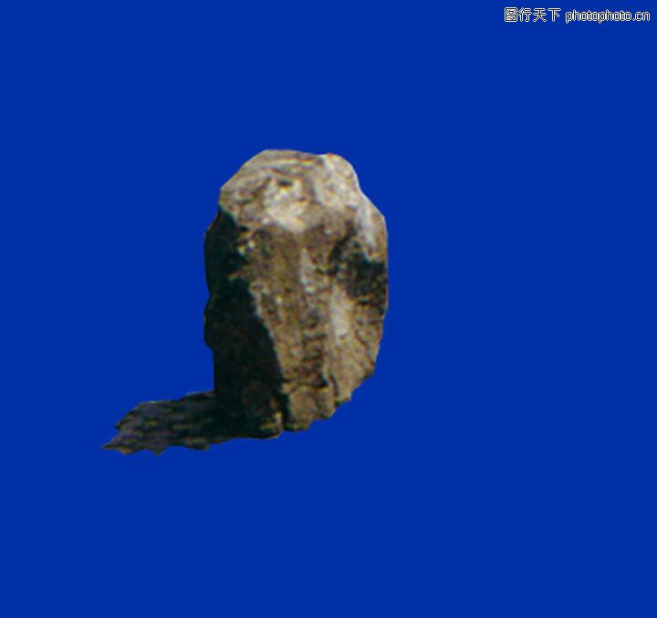 假山素材64.jpg;; 假山石头 假山与喷水池; 假山石头503