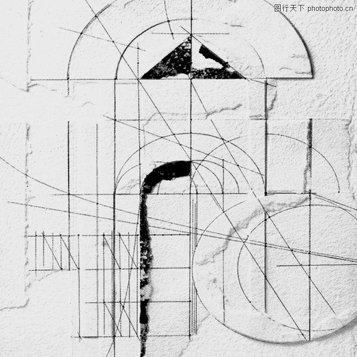 建筑画/建筑画0032