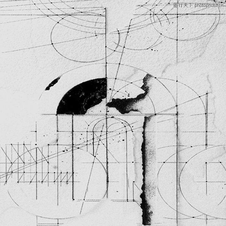 建筑画/建筑画0033