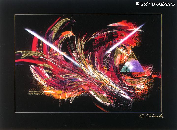 梦幻画,墙饰画,梦幻画0030