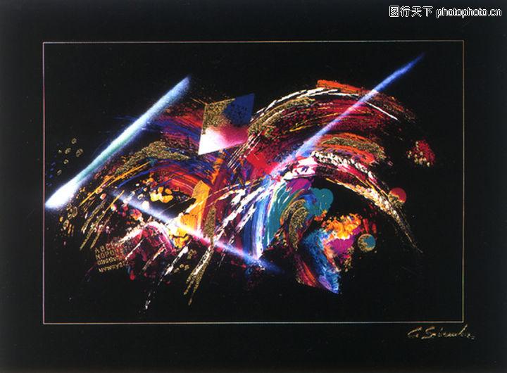 梦幻画,墙饰画,梦幻画0031