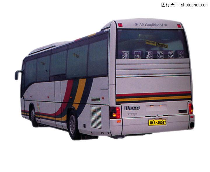 客车 交通工具 交通工具ps素材 公交车图片2 13张 高清图片