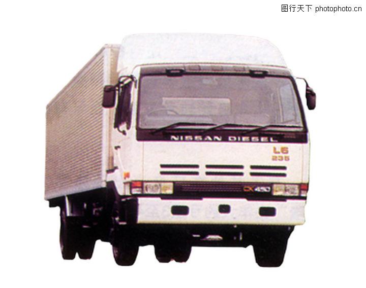 大货车,交通工具,大货车0024