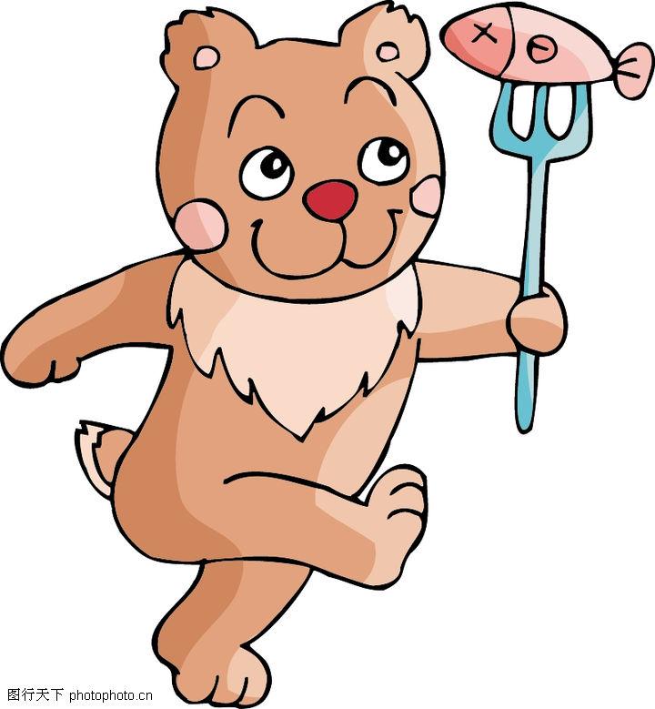 卡通形象,动物,卡通形象0223