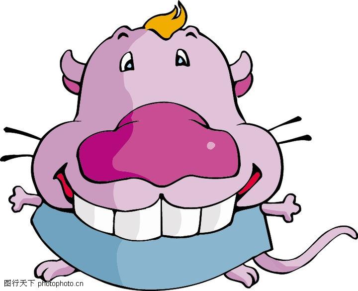 卡通形象,动物,卡通形象0351
