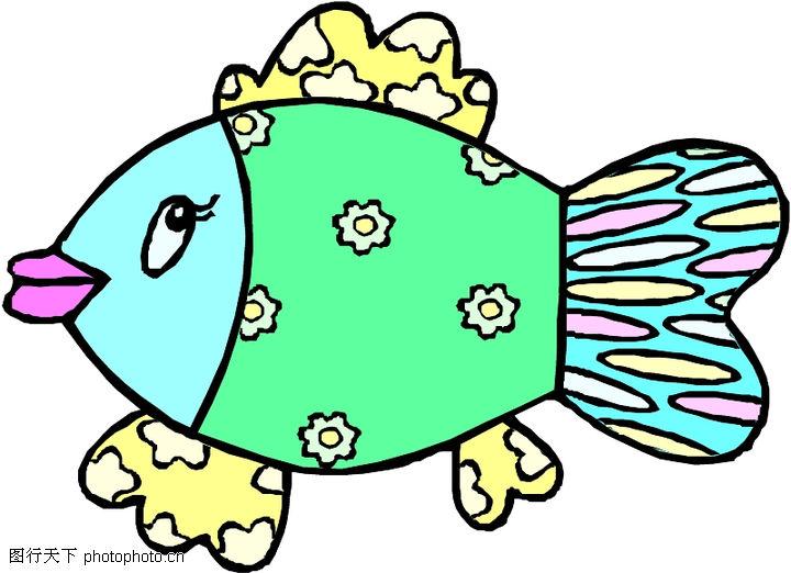 海底世界,动物,海底世界0288