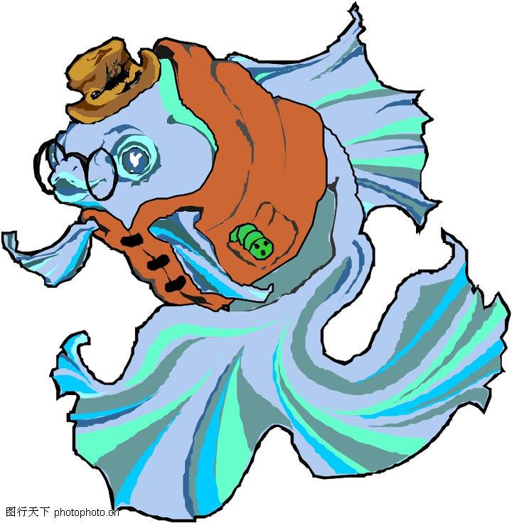 海洋动物 动物/海底世界0490