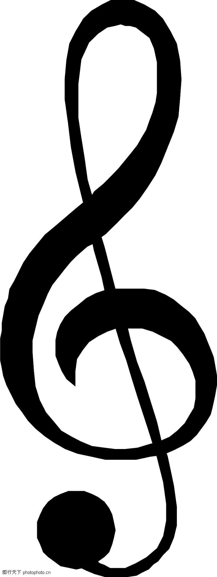 首页 矢量图库 音乐艺术 音符 >>音符0060.
