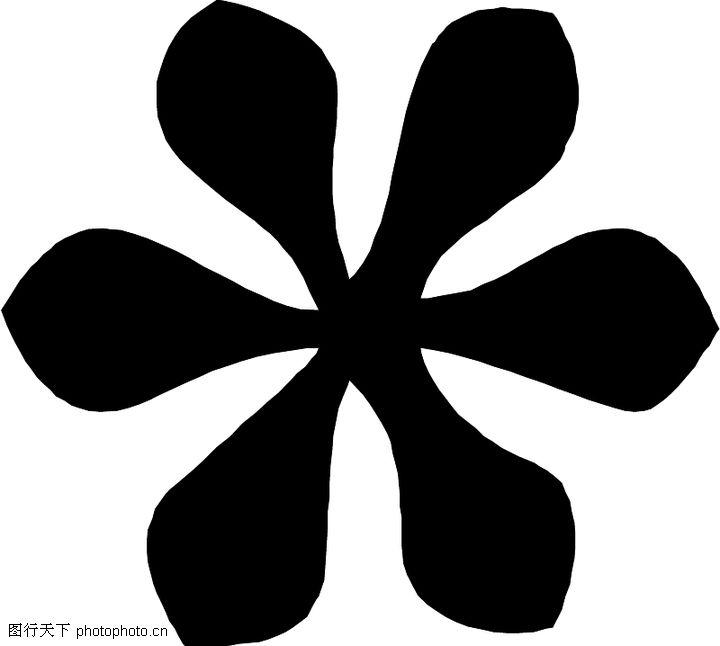 符号大全 花样符号-花形符号图案大全图片