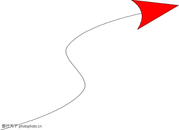 指示箭头,标识图形,指示箭头0110