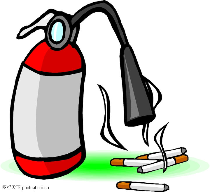 消防安全,标识图形,消防安全0115
