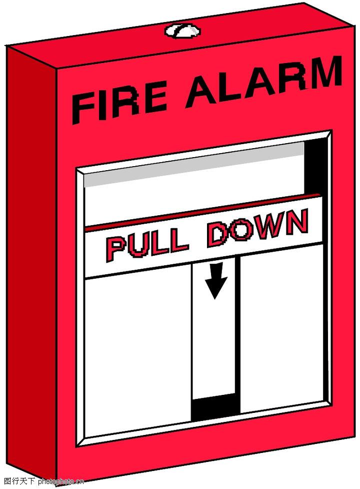 消防安全,标识图形,消防安全0186