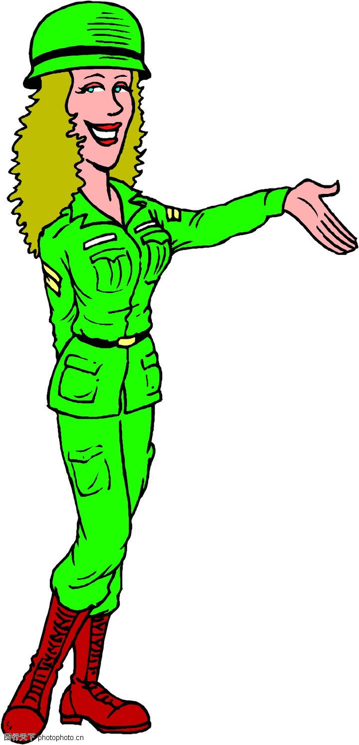 首页 矢量图库 军事科学 军人 >>军人0070.