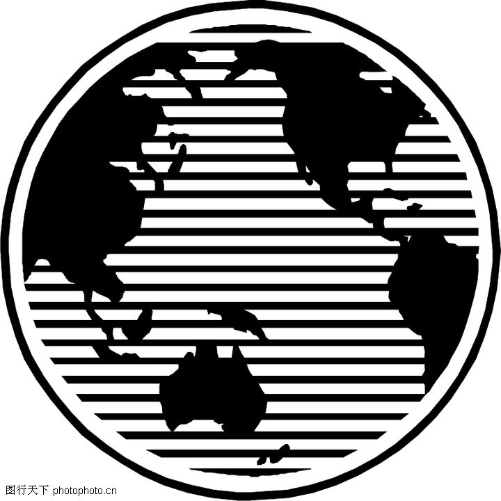 地球,军事科学,平面图 地图,地球0021
