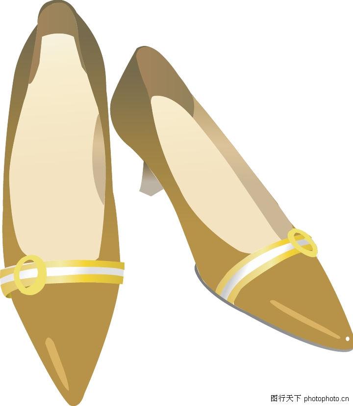 高跟鞋 鞋子