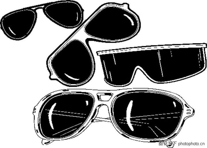 眼镜,生活,眼镜0043