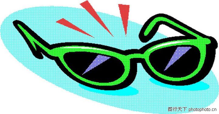 眼镜,生活,眼镜0060