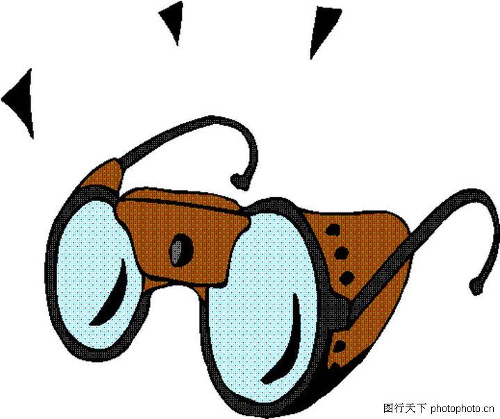 眼镜,生活,眼镜0061