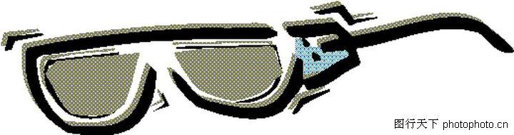 眼镜,生活,眼镜0069