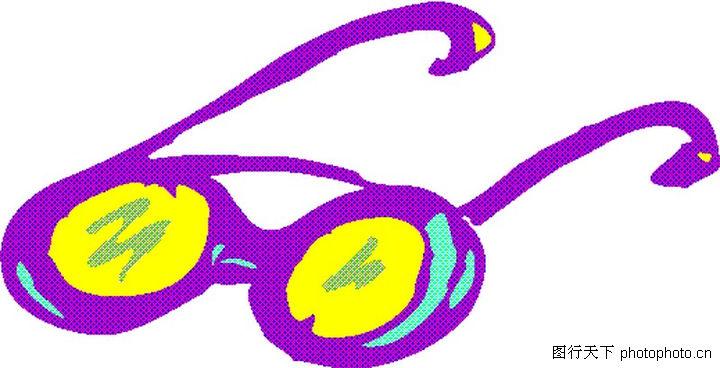 眼镜,生活,眼镜0072