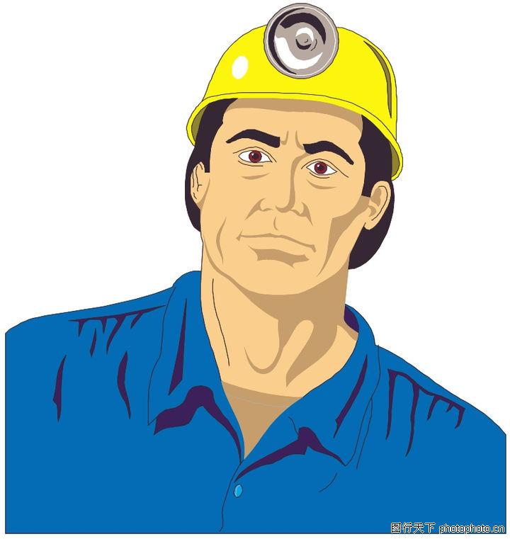 石油主题卡通图片
