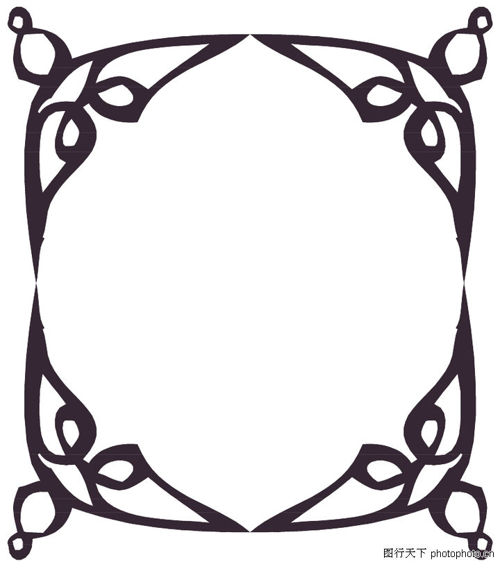 ppt 背景 背景图片 边框 模板 设计 矢量 矢量图 素材 相框 720_813