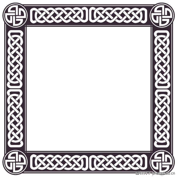 ppt 背景 背景图片 边框 模板 设计 相框 720_720