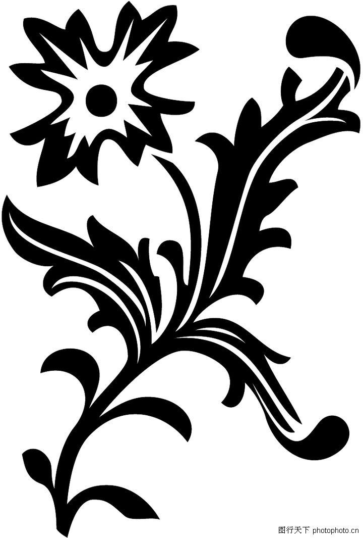创意花纹,边框背景,创意花纹0182