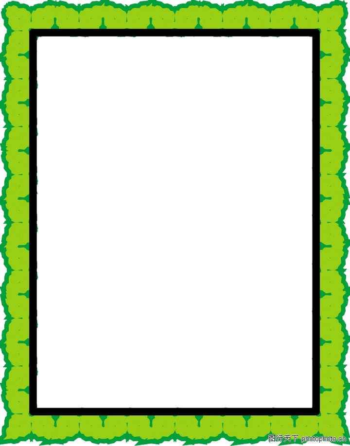 框背景 怎么做相框 自制相框的做法 相框制作方法-相框模板 相框的制