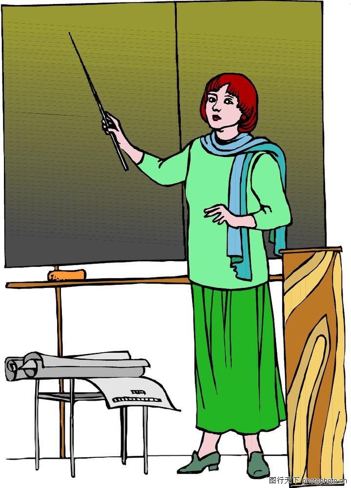 教育,文化体育,老师 上课,教育0002