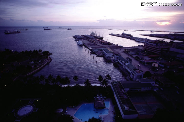 深海船舶,工业,码头,深海船舶0046