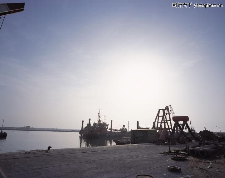 深海船舶,工业,运河 河岸 河边,深海船舶0057