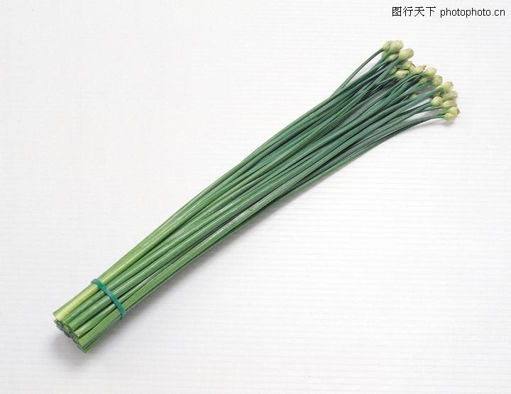 饮食水果,韭菜花