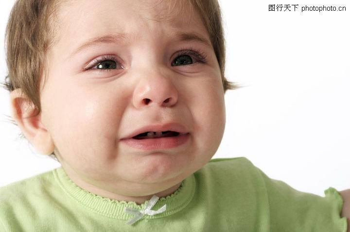 新生婴儿,儿童教育,哭泣 表情 情绪,新生婴儿0033