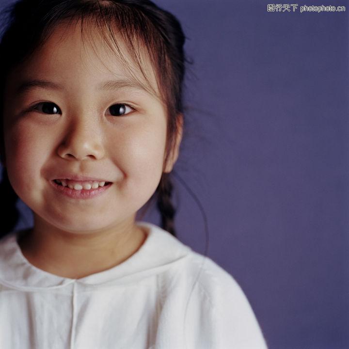 七岁儿童牙齿生长