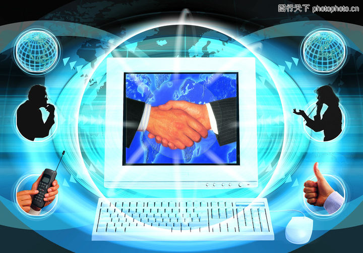 intel 未来 网络图片 intel 未来 网络