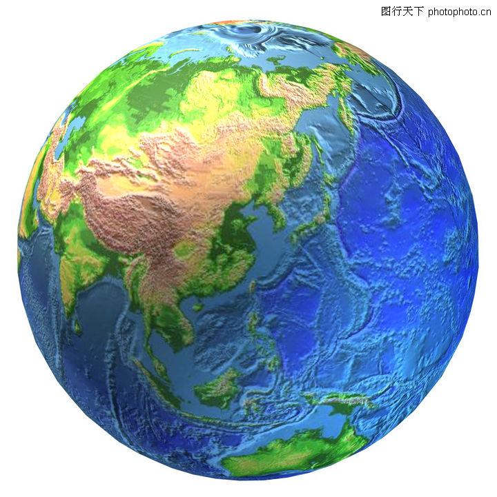 地球 卫星图片
