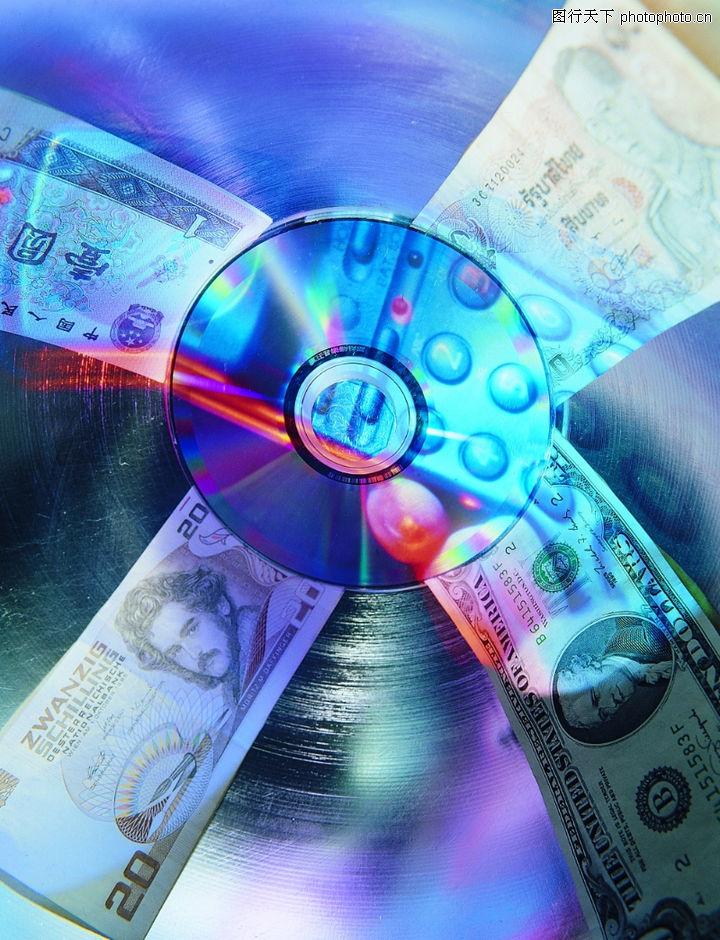 科技,人民币
