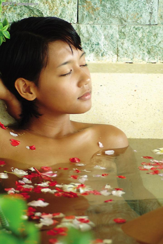 醉心巴厘岛spa,休闲保健,清水 身体 放松,醉心巴厘岛spa0098