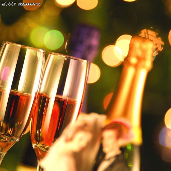 喜庆生活,家庭情侣,清亮美酒,喜庆生活0041