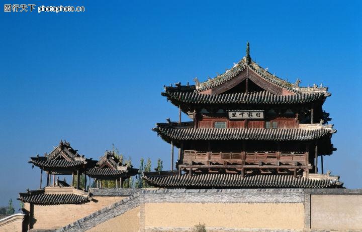 古代宫殿园林0023图片