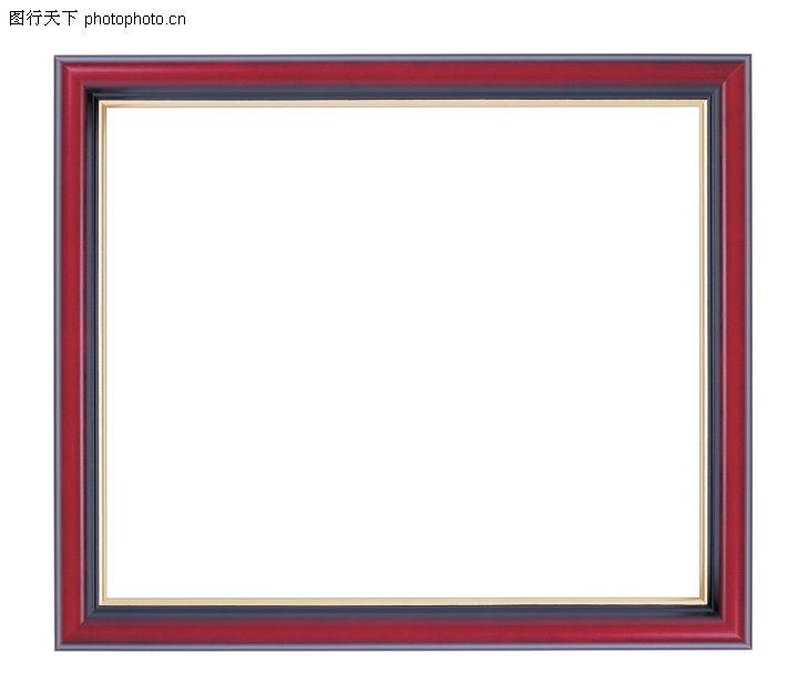 艺术画框,底纹背景,相框 相片 木头,艺术画框0021