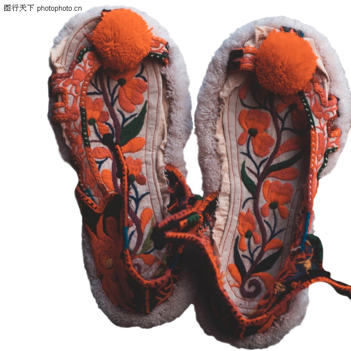 手工布鞋制作图解