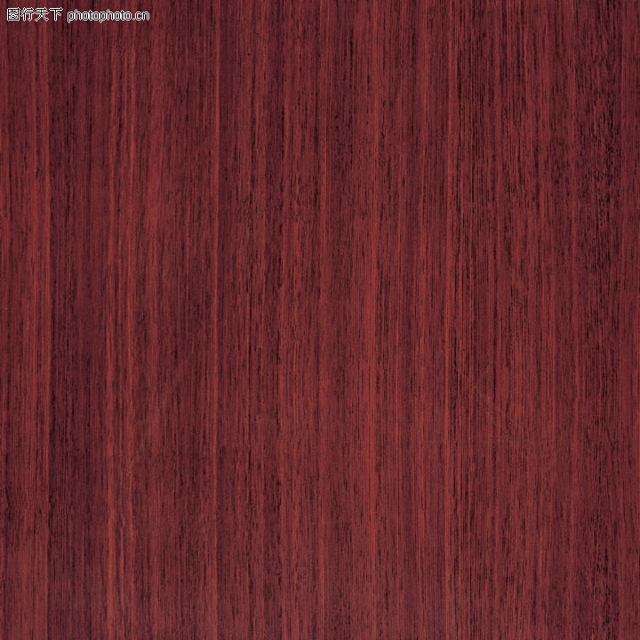 酒红色木纹材质贴图