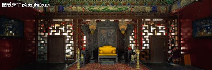 宫殿奇观,古代风景,深宫图片