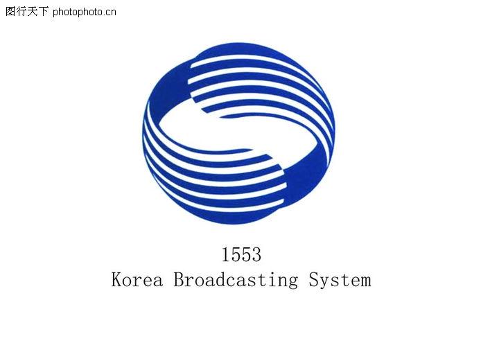 电视放送局,世界标识,电视放送局0020