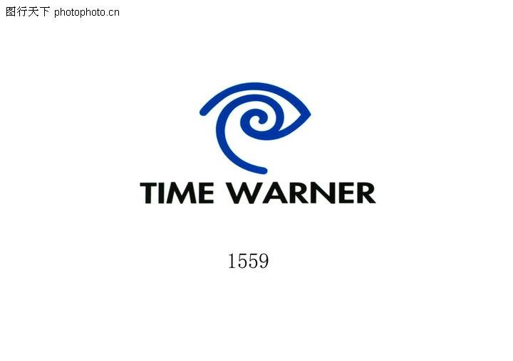 电视放送局,世界标识,Time 时间 Warner,电视放送局0026